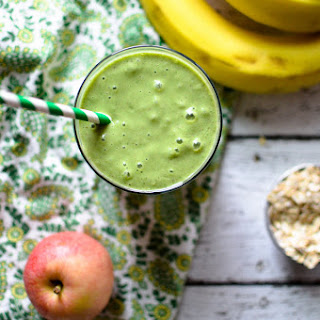 Power-Up Green Smoothie.