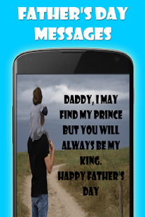 Father's Day Messages- screenshot thumbnail