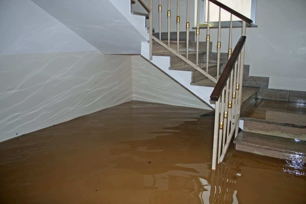 Cooksville emergency plumbing services