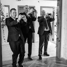 Wedding photographer Jiří Hrbáč (jirihrbac). Photo of 17.11.2017