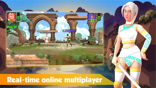 Rumble Arena - Super Smash Legends 1.6.2 screenshots 2