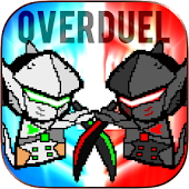 OVERDUEL : Cat Heroes Arena - Watch Over Duel game