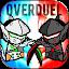 Overduel Cat Heroes Arena