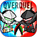 OVERDUEL : Cat Heroes Arena - Watch Over Duel game Icon