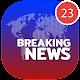 News Home - Full Screen News Widget and Launcher apk