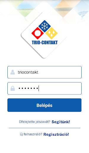 Trio-Contakt