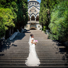 Wedding photographer Elya Poddubnaya (Elchik). Photo of 28.07.2015