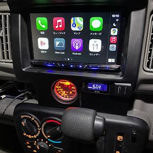 エブリイ DA17V Join Turbo 4WD 4ATのカスタム事例画像 NAOKI 5150さんの2020年10月11日20:24の投稿