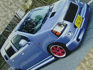 ワゴンR MC21S 12年車 5速のカスタム事例画像 佐藤⚡商改                   さんの2021年01月14日20:10の投稿