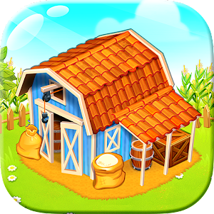 Farm Town: lovely pet on farm for PC and MAC