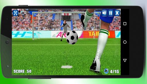 Penalty Kicks 1.2 de.gamequotes.net 5
