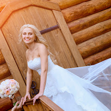 Wedding photographer Tatyana Babina (Tatianababina). Photo of 17.05.2014