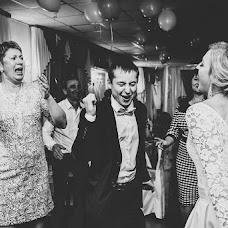 Wedding photographer Elena Ugodina (UgodinaElen). Photo of 27.12.2016