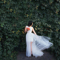 Свадебный фотограф Алиса Ковзалова (AlisaK). Фотография от 06.11.2015