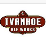 Logo for Ivanhoe Ale Works
