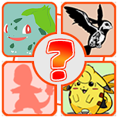 MEGA QUIZ POKEMON - First Gen