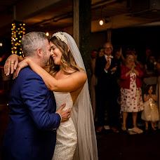 Wedding photographer Steve Grogan (SteveGrogan). Photo of 11.09.2018