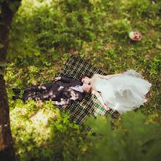 Wedding photographer Vladimir Garbar (VLADIMIRGARBAR). Photo of 30.06.2013