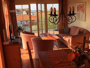 Photo: 3-Zi-PENTHOUSE-Ferienwohnung SEESTERN RESIDENZ , Kühlungsborn (http://www.freie-ferienwohnung-kuehlungsborn.de und  http://www.binz-zingst-kuehlungsborn.de)