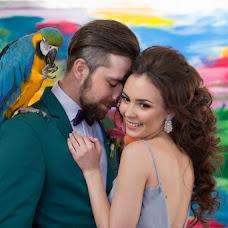 Wedding photographer Anna Saveleva (Savanna). Photo of 02.06.2016