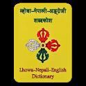 Lhowa Dictionary icon