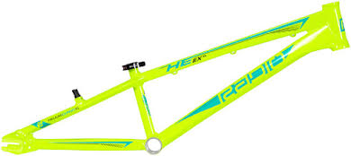 "Radio Helium Expert XL Frame 20.5"" Top Tube alternate image 4"