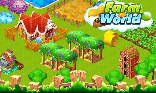 Farm World 1.0.6 screenshots 2