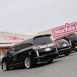 エルグランド PNE52 Rider V6のカスタム事例画像 こうちゃん☆Riderさんの2020年04月17日22:59の投稿