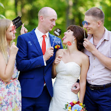 Wedding photographer Yaroslav Temnov (yaroslavtemnov). Photo of 21.08.2015
