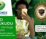 Lebone II presents Mpho Tshukudu : Lebone II - College of the Royal Bafokeng