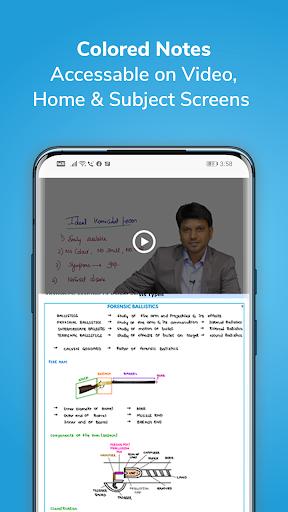 Medical PG, FMGE Preparation - PrepLadder 2.0.16 screenshots 4