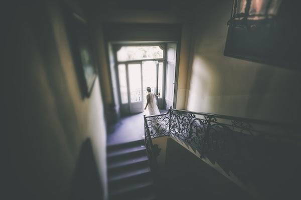 Wedding photographer Luca Fabbian (fabbian). Photo of 26.09.2017