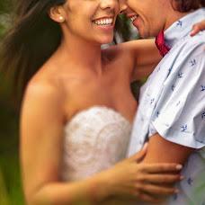 Svatební fotograf Gustavo Vanassi (vanassi). Fotografie z 13.07.2016