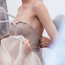 Wedding photographer Natali Lipchenko (AlisaMur). Photo of 03.07.2017
