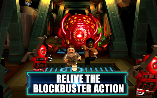 LEGOu00ae Star Warsu2122: TFA 1.29.1 screenshots 8