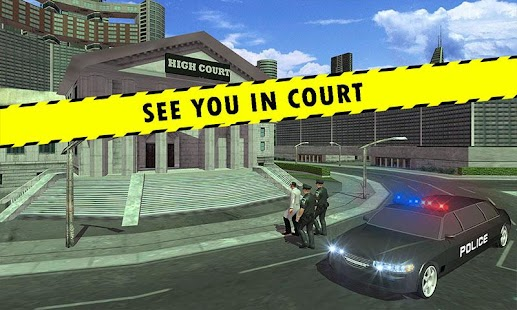 Vip Limo - Crime City Case- screenshot thumbnail