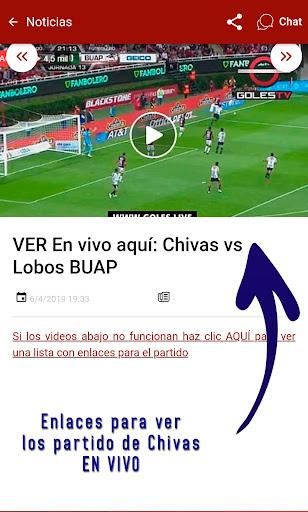 Dale Chivas - Guadalajara ss2