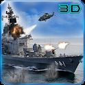 Sea Battleship Naval Warfare icon