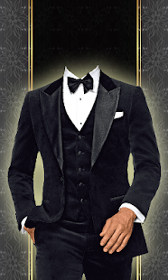 Bachelor Night Best Suit - náhled