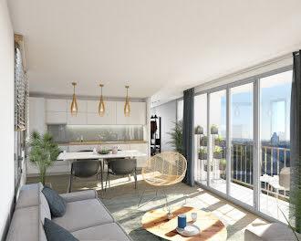 appartement à Saint-Georges-sur-Cher (41)