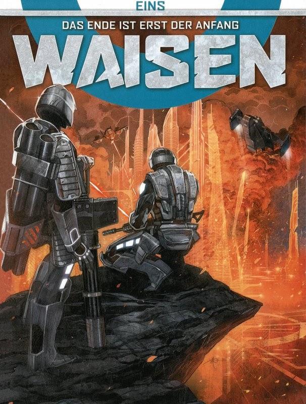 Waisen (2014) - komplett