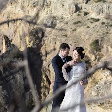 Wedding photographer Tatyana Dzhulepa (dzhulepa). Photo of 28.03.2016