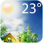 Animated 3D Weather 4.3.1