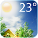 Animated 3D Weather icon
