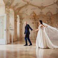 Wedding photographer Jozef Tengeri (superfotograf). Photo of 16.09.2017