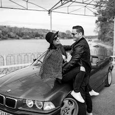 Wedding photographer Anatoliy Rotaru (rotaru). Photo of 16.11.2017