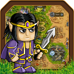 Last Fight Of Elves Icon