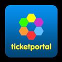TicketportalApp icon