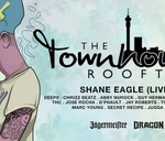 The Townhouse Rooftop at Randlords - Ft. Shane Eagle : Randlords
