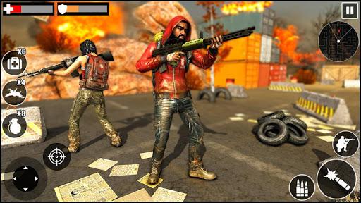 Free Rebellion Firing Squad : Fire a Shoot Free 1.0 screenshots 1